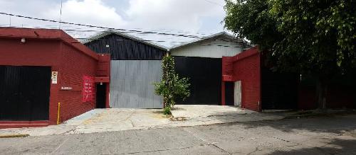 Bodega Renta en Estrada Cajigal, Cuernavaca Morelos