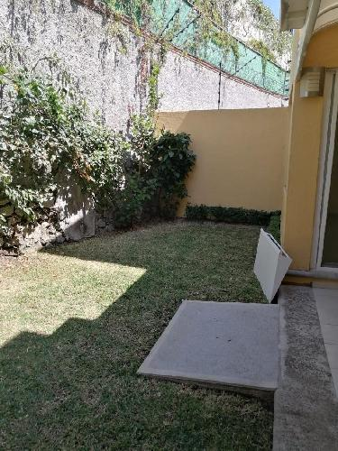 Condominio Renta en EL VERGEL, Cuernavaca Morelos