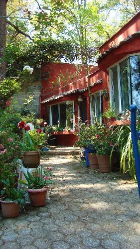 Casa Venta en Colonia del Bosque, Cuernavaca Morelos