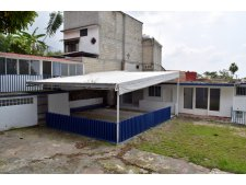 Terreno con Construccion Venta en Tlaltenango, Cuernavaca Morelos