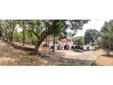 Rancho Venta en Santa Maria Cuernavaca, Cuernavaca Morelos