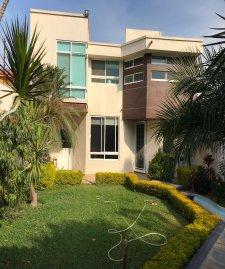 Casa Venta en Fincas Jiutepec Morelos, Cuernavaca Morelos