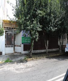 Casa Venta en Churubusco Tepeyac, Gustavo A. Madero Ciudad de México