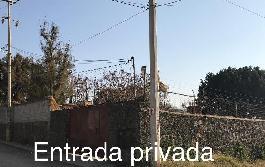Terreno Venta en maravillas, Cuernavaca Morelos