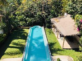 Casa Ambas en Acapatzingo, Cuernavaca Morelos