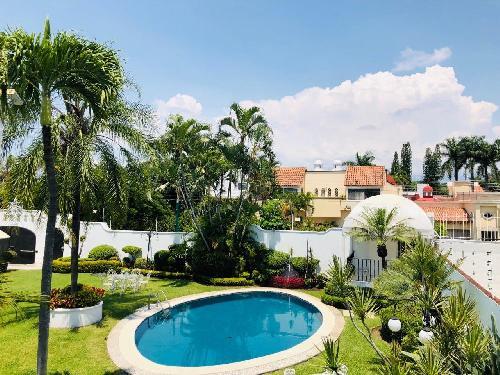 Casa Venta en Palmira tinguindin, Cuernavaca Morelos