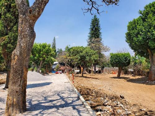 Terreno Venta en Rancho de cortes, Cuernavaca Morelos