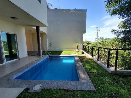 Casa Venta en Lomas de Cuernavaca, Temixco  Morelos