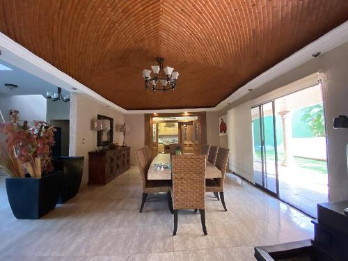 Casa Venta en Burgos, Temixco  Morelos