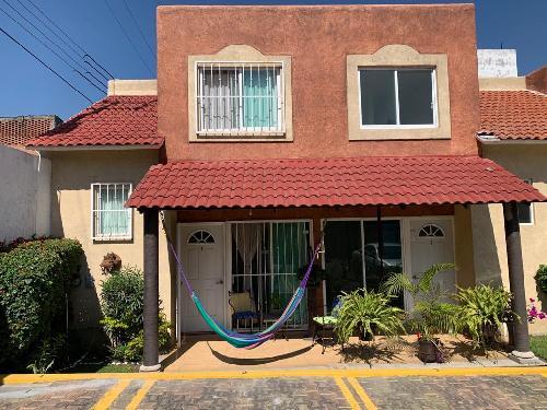 Condominio Venta en Los Presidentes, Temixco  Morelos