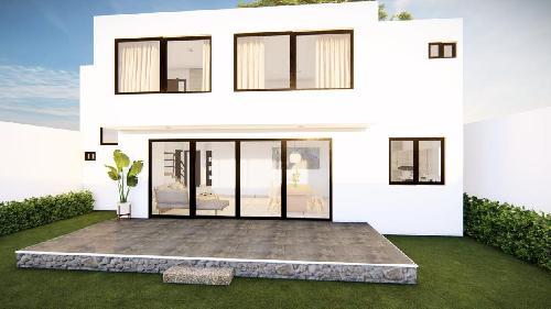 Casa Venta en Subida Chalma, Cuernavaca Morelos