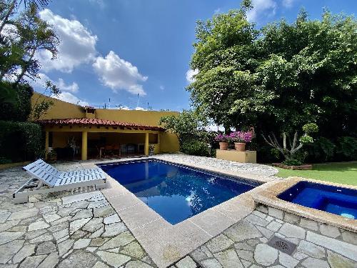 Casa Venta en Volcanes, Cuernavaca Morelos