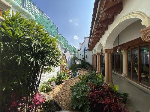 Fraccionamiento Venta en Vista hermosa, Cuernavaca Morelos