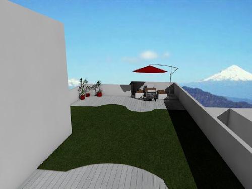 Fraccionamiento Venta en Ahuatlan, Cuernavaca Morelos