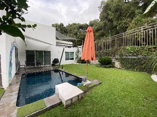 Casa Venta en Junto al rio, Temixco  Morelos