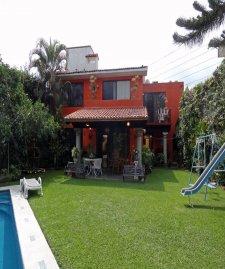 Casa Ambas en PALMIRA, Cuernavaca Morelos