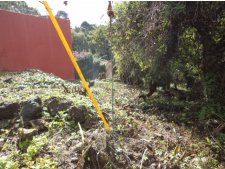 Terreno Venta en Del Bosque, Cuernavaca Morelos