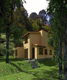 Casa Venta en TEPOZTLAN, Cuernavaca Morelos