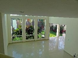 Casa Renta en FRACCIONAMIENTO PARQUE SUMIYA, Jiutepec  Morelos