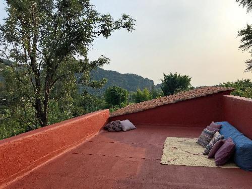 Casa Renta en Amatlan de quetzalcoatl, Tepoztlan  Morelos
