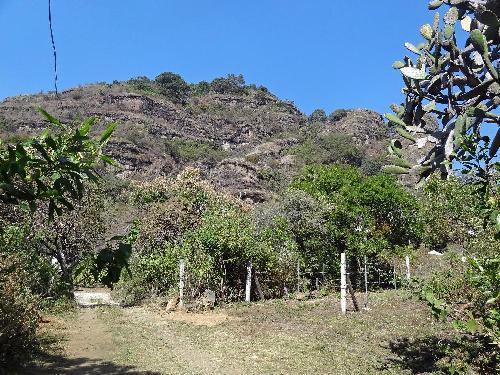 Terreno Venta en Santo domingo ocotitlan, Tepoztlan  Morelos