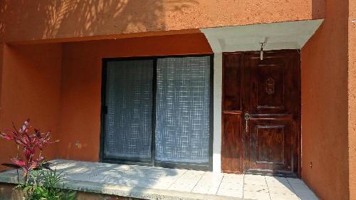 Condominio Venta en Junto al rio, Temixco  Morelos