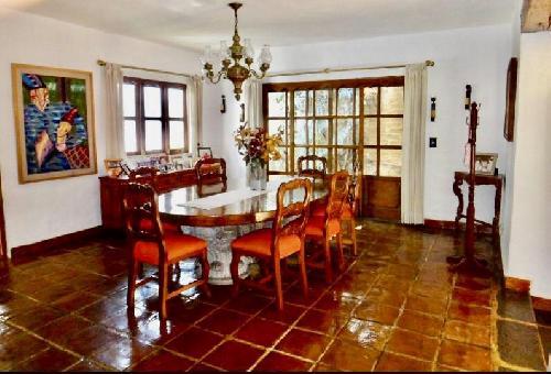 Casa Venta en Buenavista, Cuernavaca Morelos