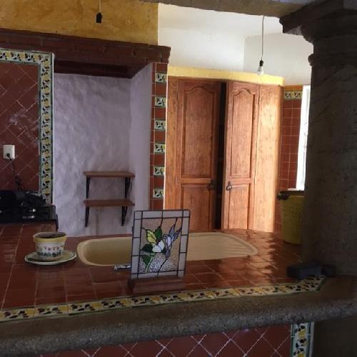 Condominio Renta en Lomas de Tzompantle, Cuernavaca Morelos