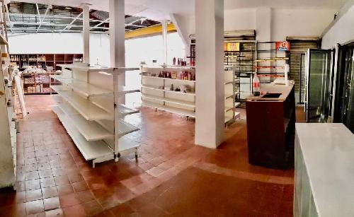 Comercial Renta en Lazaro cardenas, Cuernavaca Morelos