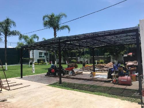 Fraccionamiento Venta en Sumiya, Jiutepec  Morelos