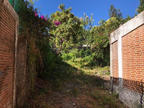 Terreno Venta en Rancho cortes, Cuernavaca Morelos