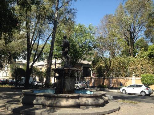 Departamento Renta en Roma, Alvaro Obregón Ciudad de México