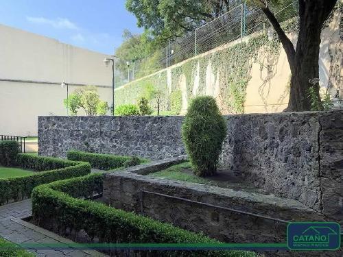 Casa Venta en Campestre, Alvaro Obregón Ciudad de México