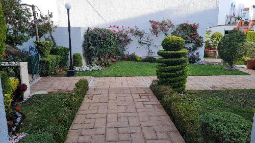 Casa Renta en Huixquilucan, Toluca México