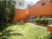 Casa Renta en Chapultepec, Cuernavaca Morelos