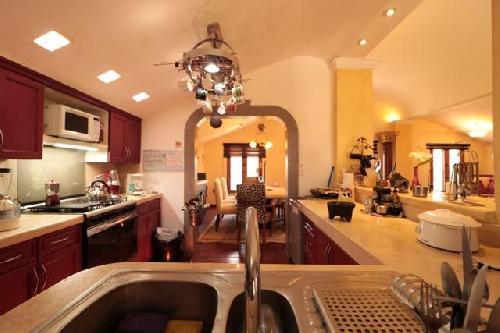 Casa Ambas en Club de golf, Cuernavaca Morelos