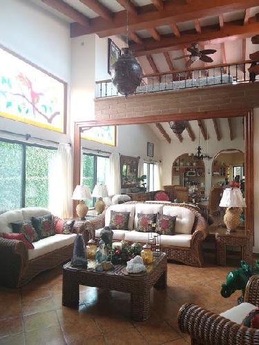 Casa Venta en Burgos, Cuernavaca Morelos