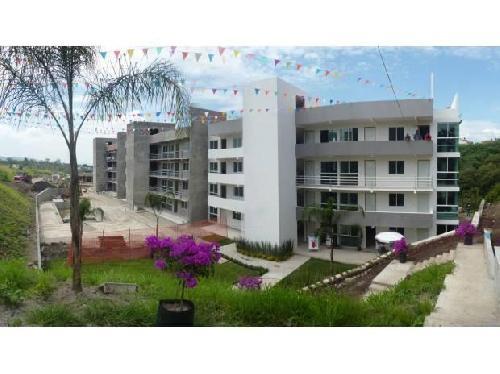 Departamento Venta en Chipitlan, Cuernavaca Morelos