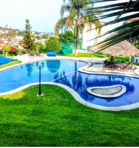 Departamento Venta en Mirador Universidad, Cuernavaca Morelos