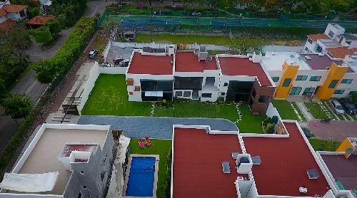 Condominio Venta en Sumiya, Jiutepec  Morelos