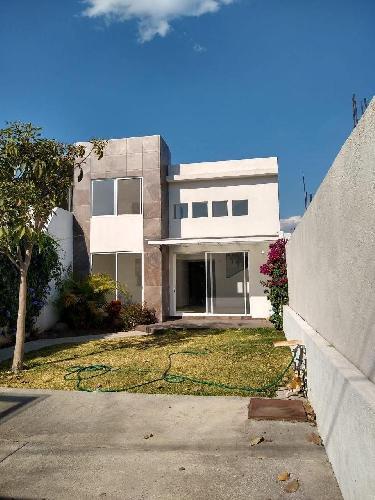 Casa Ambas en HACIENDA TETELA, Cuernavaca Morelos
