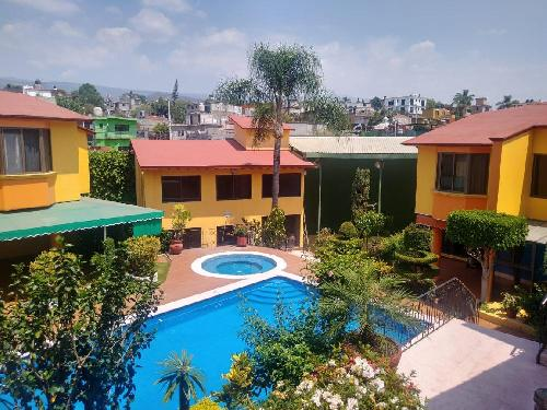 Condominio Venta en Provincias del Canada, Cuernavaca Morelos