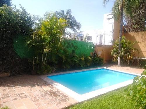 Casa Venta en Miraval, Cuernavaca Morelos