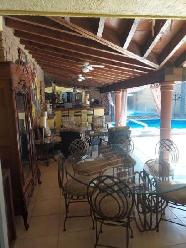 Casa Renta en Lomas de Atzingo, Cuernavaca Morelos
