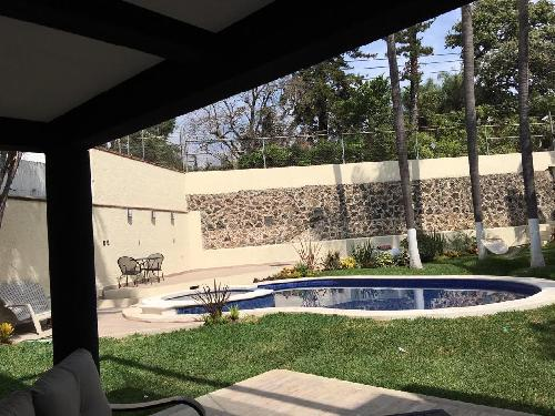 Casa Venta en VISTA HERMOSA, Cuernavaca Morelos