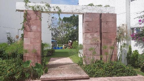 Departamento Venta en Fraccionamiento  San Gaspar, Jiutepec  Morelos