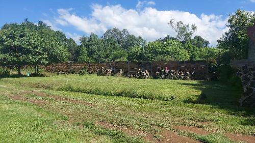 Terreno Venta en Ahuatepec, Cuernavaca Morelos