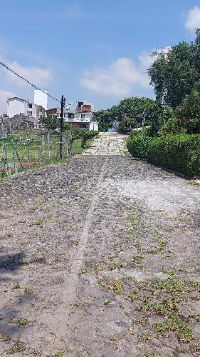 Fraccionamiento Venta en El Paraje, Jiutepec  Morelos