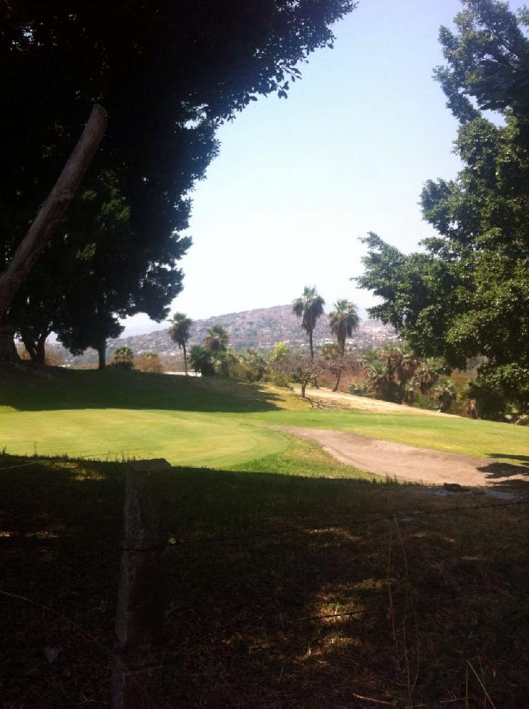Terreno En Club De Golf San...