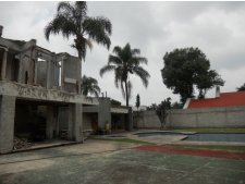 Terreno con Construccion Venta en Jardines de Reforma, Cuernavaca Morelos